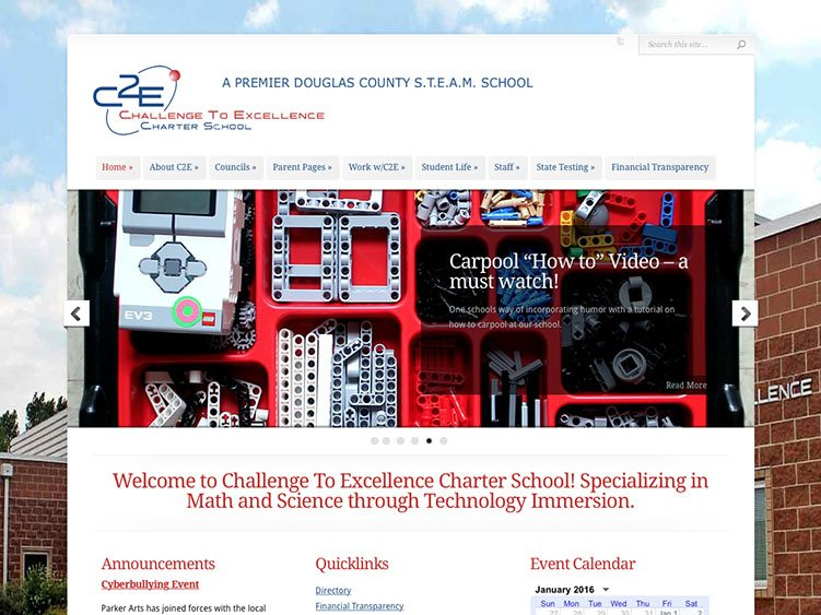 Challenge to Excellence Charter School