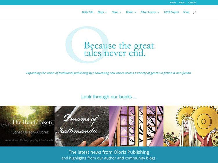 Oloris Publishing
