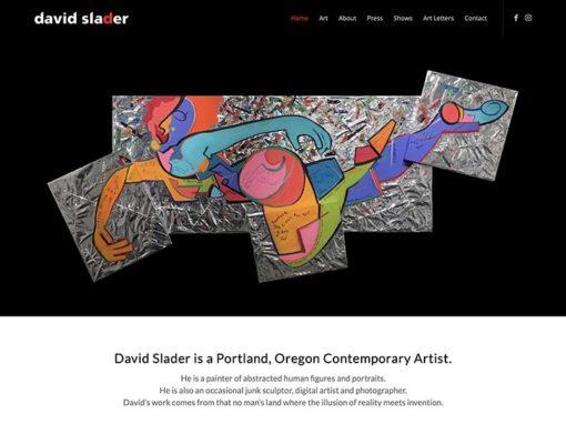 David Slader