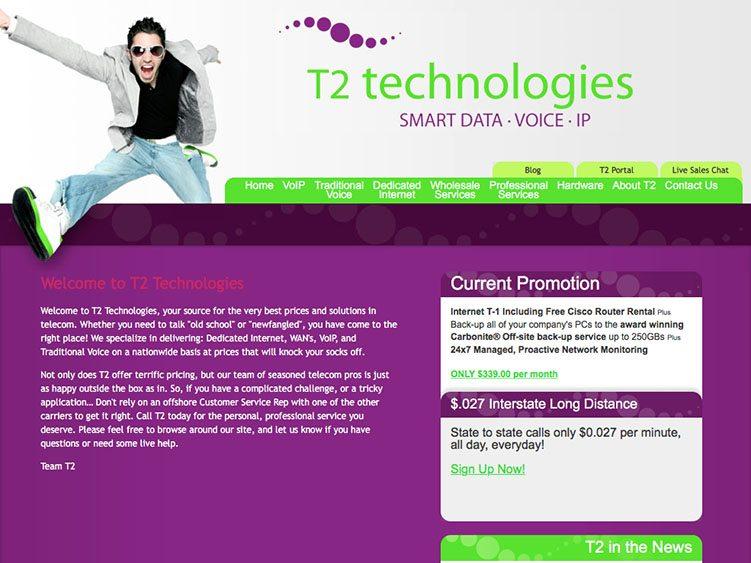 T2 Technologies