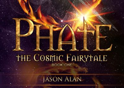 Phate: The Cosmic Fairytale
