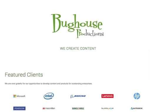 Bughouse Productions