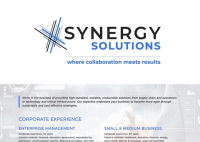 xSynergy Solutions