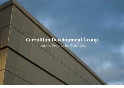Carrollton Development Group