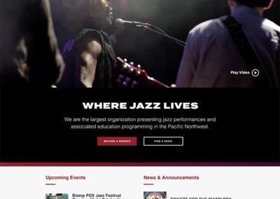 PDX Jazz